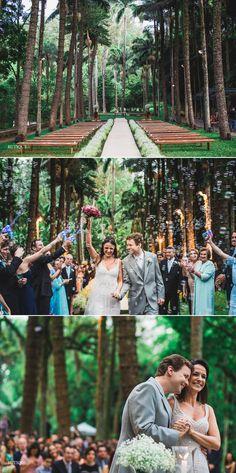 Casamento na Fazenda Vila Rica. Casar ao Ar Livre SP.