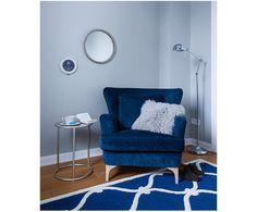 wohnzimmer blau wand dunkelblau marine einrichtung pinterest blaue wand dunkelblau und w nde. Black Bedroom Furniture Sets. Home Design Ideas