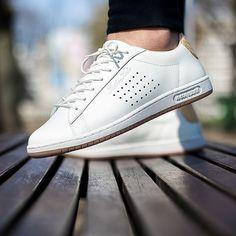 c3049b852d7 Chaussures et baskets femme de marque pas cher - Pik and Clik · Coq Sportif  ...