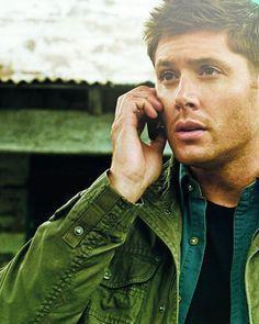 """Dean Winchester"""