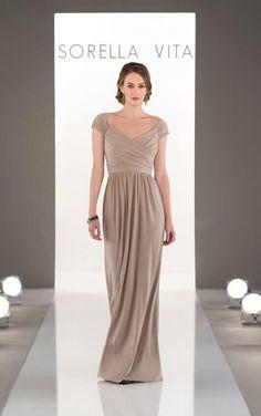 #SorllaVita #Collection #Bridesmaid #Wedding