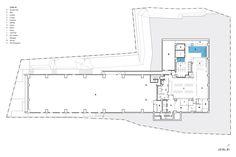 Galería de Aqua Sports & SPA / COE Architecture International - 26