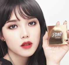 Image result for Wonder Girls' 'Why So Lonely' yubin Pony Makeup, Make Up, Lonely, Shopping, Girls, Image, Toddler Girls, Daughters, Maids