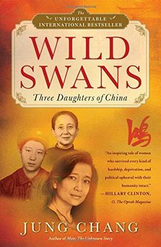 The Rabbit Room   Our Favorite Books of 2016 Wild Swans by Jung Chang