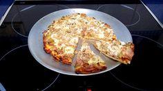 Créditos Imagen:www.youtube.com     Ingredientes:     Rinde 2 pers aprox     Para la masa:      250 Grs de carne de pollo picadita  1 ...