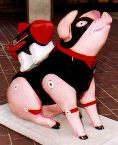 Deadline Swine - 186