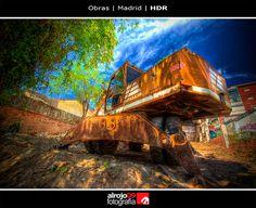 Obras | HDR