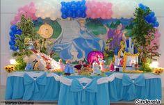 D - Festa Infantil