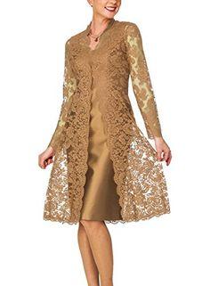 Onlinedress Women's Satin Short Mother of the Bride Dress... https://www.amazon.com/dp/B01MFCGFN6/ref=cm_sw_r_pi_dp_x_12fXybX5W5HQD