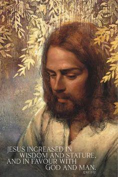 Back to School - LDS Art Prints & Posters — Altus Fine Art Pictures Of Jesus Christ, Images Of Christ, Jesus Prayer, Jesus Art, Prayer Images, Idaho Falls Temple, Lds Art, Meditation, New York Museums