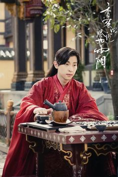 Heavy Sweetness, Ash-like Frost 《香蜜沉沉烬如霜》 - Yang Zi, Deng Lun, Leo Luo, Chen Yuqi Princess Weiyoung, Princess Agents, Chinese Picture, Chinese Man, China Movie, Ashes Love, Love Cast, Chines Drama, Audio Drama