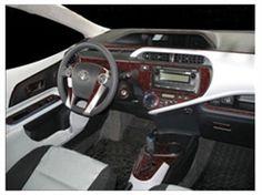 2012-2013 Toyota Prius c Dash Kit
