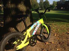 In unserem OLLO-Blog stellen wir heute eine kleine (und sehr sichere) 500m Testrennstrecke vor. Schaut doch mal auf unserer Seite https://ollo-bikes.com/Fahrradtour_13092016_2 vorbei. Wo seid ihr mit euren Kids und dem Bike am liebsten unterwegs? Wir freuen uns immer über Tipps zu neuen Strecken.    #rausaufsrad #innocentiapark #hamburg #sommer #kinder #kinderfahrrad #sommer #picknick #spielplatz #outdoor