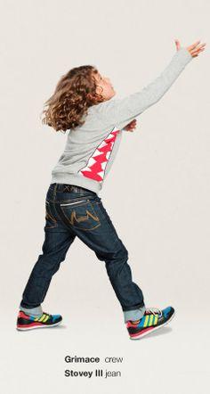 Munster Season - Munster Kids Clothing