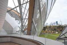Gallery of Frank Gehry's Fondation Louis Vuitton / Images by Danica O. Kus - 16