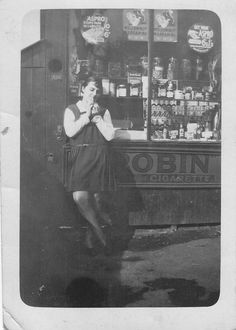 1920s school girl - Ella Wild