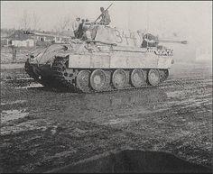 SdKfz 171 Panzer V Panther   WW2 tanks   Flickr