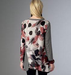 Butterick 6101 : Patrons de couture