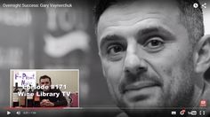 Want to know the truth about OVERNIGHT SUCCESS? Then watch this video with Gary Vaynerchuk​: http://brandonline.michaelkidzinski.ws/the-truth-aboout-overnight-success-by-gary-vaynerchuk/
