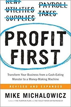 File formats: ePub, PDF, Kindle, Audiobook File Name: Profit First: Transform Your Business from a Cash-Eating Monster to a Money-Making Machine.pdf Status: AVAILABLE Last checked: Minutes ago! Best Real Estate Investments, Good Books, Books To Read, Accounting Books, Kindle, Coaching, Money Making Machine, Cash Management, Thing 1