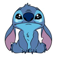 """Search result images for """"sad stitch drawing"""" Lelo And Stitch, Lilo Y Stitch, Cute Stitch, Disney Phone Wallpaper, Cartoon Wallpaper Iphone, Cute Cartoon Wallpapers, Disney Stitch, Disney Drawings, Cute Drawings"""