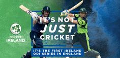 Win a Trip to Lord's to see England V Irelans on May 7th - http://www.competitions.ie/competition/win-trip-lords-see-england-v-irelans-may-7th/