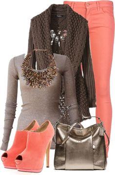 LOLO Moda: #women's #stylish #fashion