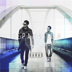 Download and Listen to the 'Jodaei' by 'Barad' on Parmis Media Mobile