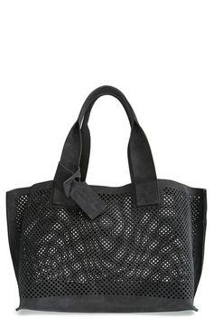 yes please! love this tote.