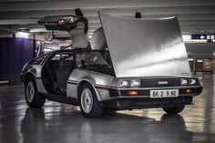 DeLorean | You may like others hottest Delorean Dmc 12 La Voiture Intemporelle ...