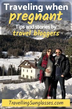 Are you considering a road trip, a city-break, or going overseas during your pregnancy? Get inspired and learn useful tips about traveling when pregnant! Travel With Kids, Us Travel, Short City Breaks, Wine Festival, Long Haul, Short Trip, Pregnancy Tips, Where To Go, Road Trip