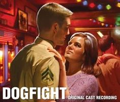 Dogfight the musical...Please come back to off or on Broadway! The music is amazing! And Derek Klena and Lindsey Mendez have an amazing chemistry! Cross your fingers!
