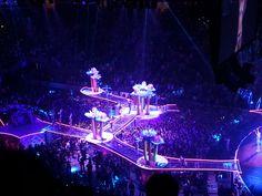 Lady Gaga - ArtRave: The Artpop Ball Tour