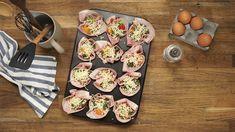 Frühstücks-Muffins | ANTENNE BAYERN