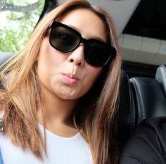 KathNiel in New York, September Kathryn Bernardo Photoshoot, Filipina Actress, Daniel Padilla, Cant Help Falling In Love, Just Girl Things, My Idol, Ford, Actresses, Sunglasses