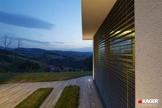 Ville prefabbricate in legno Kager Italia - Salsomaggiore Terme