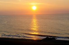 Sunrise over Long Branch, NJ at Ocean Place www.dazzlingwhimsy.com  #beach #sun #ocean #elegance #vacation #amazing #beauty #beautiful #seashore #pics #photography #instagood #capture #moment