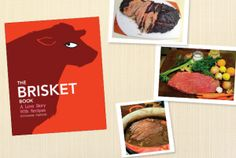 The Brisket Book - You can win a copy.