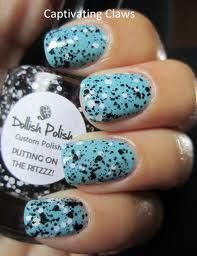 Dollish Polish - Putting On The Ritzzz! Mini size