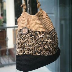 #bag #crochet #crochetbag #crochetlove #crocheting #handmade #summer #çanta #elişi #yaz #yazlık #photooftheday #instagood #monday #adana #istanbul #izmir #ankara #süleymandemirelbulvarı #mandala