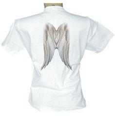 Uma camiseta para os anjos
