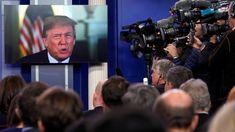 Donald Trump:USA und der Chaos-Präsident - Eindrücke unseres Korrespondenten - SPIEGEL ONLINE