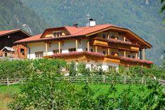 Obereggerhof - Vals  - Mühlbach - Eisacktal - Urlaub auf dem Bauernhof