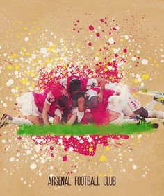 Arsenal Football Club Football Art, Arsenal Football, Arsenal Fc, Jack Wilshere, Arsene Wenger, Great Team, Graphic Design Art, Balls, Amy
