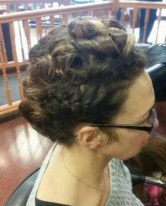Up do Design by Ina
