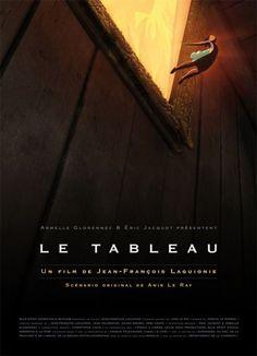 the Painting aka Le tableau (2013) France ~1eyeJACK~