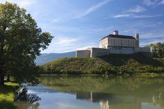 Schloss Trautenfels, Austria