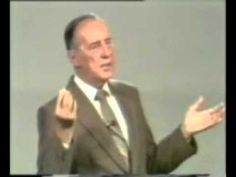 Derek Prince: The Nature of Witchcraft - YouTube