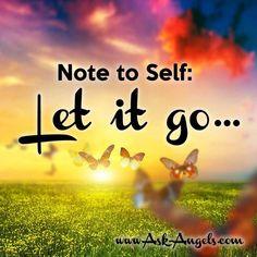 Breathe... and Let go.   #breatheandletgo #forgiveandforget #moveon #innerpeace
