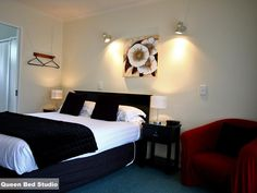 Rotorua Accolade Lodge Motel New Zealand, Pacific Ocean and Australia Accolade Lodge Motel is a popular choice amongst travelers in Rotorua, whether exploring or just passing through. Featuring a complete list of amenities, guests will find their stay at the property a comfortable one. Free Wi-Fi in all rooms, facilities for disabled guests, express check-in/check-out, luggage storage, Wi-Fi in public areas are there for guest's enjoyment. Each guestroom is elegantly furnished...